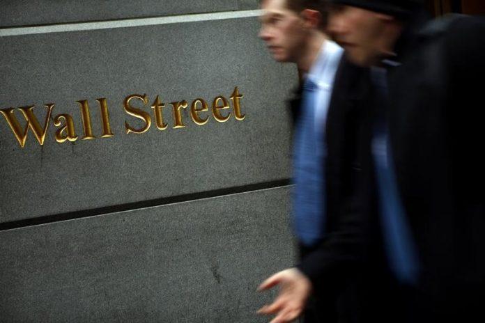 © Reuters.  ABD piyasaları kapanışta yükseldi; Dow Jones Industrial Average 0,31% değer kazandı