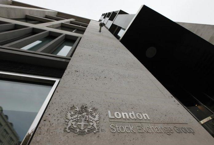 © Reuters.  Birleşik Krallık piyasaları kapanışta düştü; Investing.com Birleşik Krallık 100 0,14% değer kaybetti