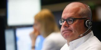 © Reuters.  Finlandiya piyasaları kapanışta düştü; OMX Helsinki 25 0,09% değer kaybetti