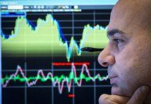 © Reuters. VİOP-BIST-30 endeksinin Haziran sonu vadeli kontratları ilk işlemlerde %0.17 ekside