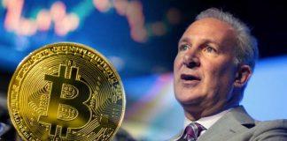 Peter Schiff: Geçmişte Bitcoin Almayarak Hata Yaptım!