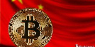 Çin Milyarlarca Dolarlık Kripto Para Sahibi Vatandaşlarını İzliyor Olabilir Mi?