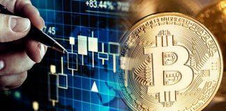 Bitcoin 10.200 Dolara Gerileyerek Düşüşe Geçti!