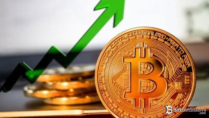 Uzmanlar Bitcoin'in Yükselmesini Bekliyor! - Bitcoin Sistemi